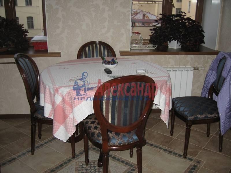3-комнатная квартира (82м2) в аренду по адресу Правды ул., 12— фото 12 из 22