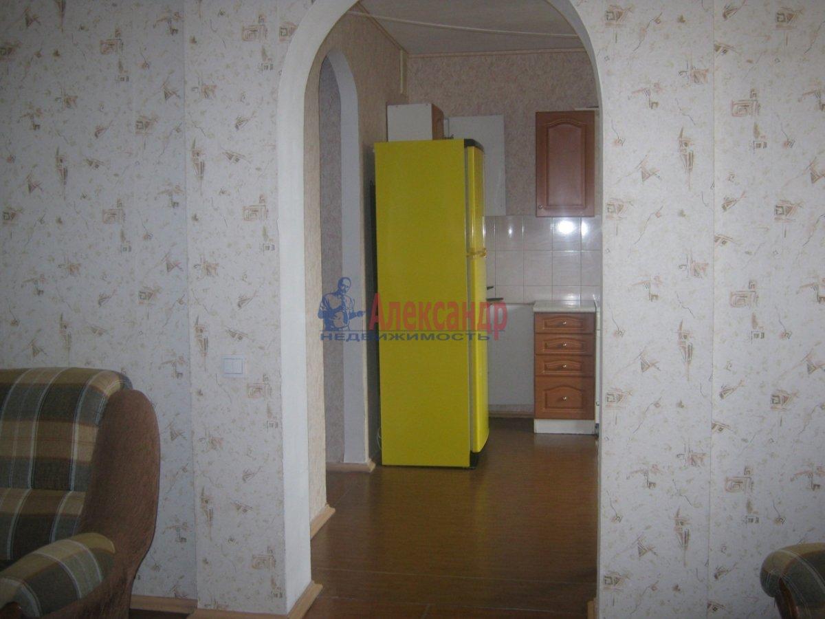 1-комнатная квартира (39м2) в аренду по адресу Савушкина ул., 123— фото 5 из 13