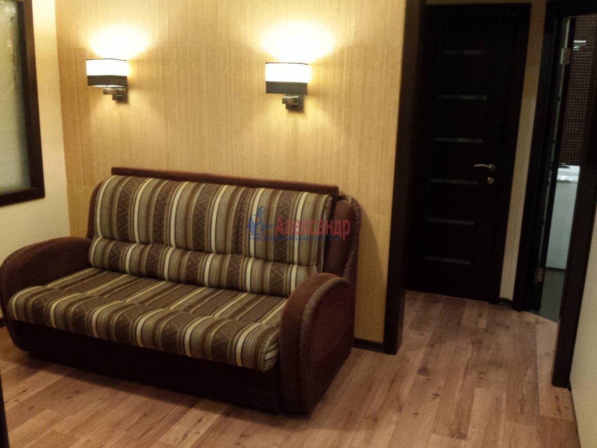 3-комнатная квартира (60м2) в аренду по адресу Всеволожск г., Доктора Сотникова ул., 5— фото 1 из 20