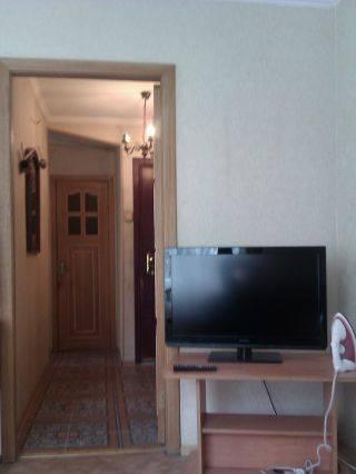1-комнатная квартира (35м2) в аренду по адресу Киришская ул., 9— фото 3 из 3