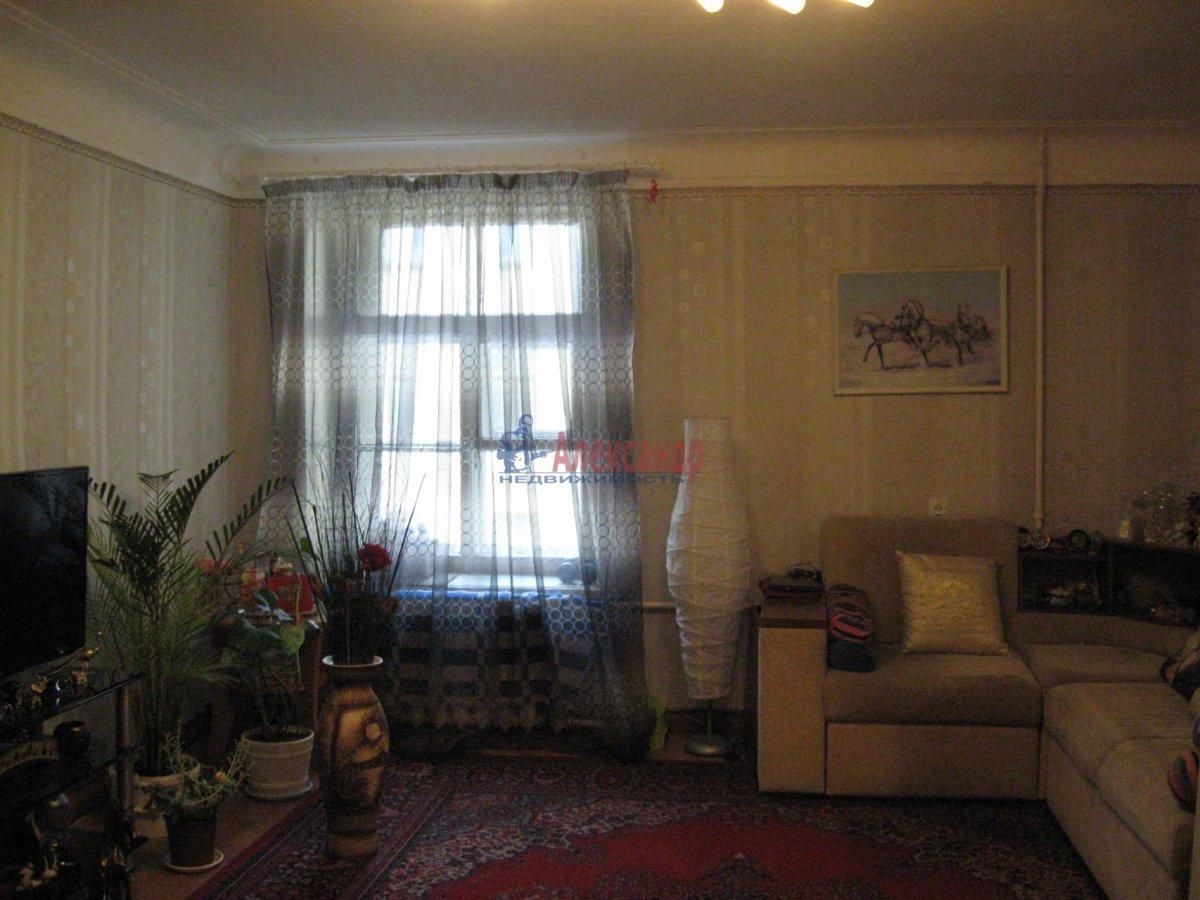 1-комнатная квартира (35м2) в аренду по адресу Софийская ул., 46— фото 2 из 5