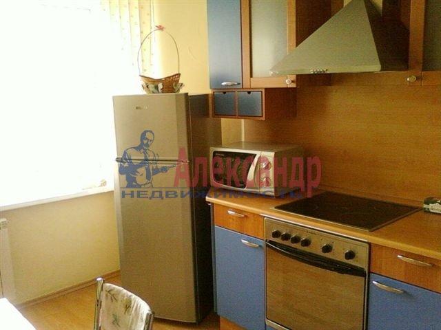 1-комнатная квартира (35м2) в аренду по адресу Бумажная ул., 10— фото 1 из 1
