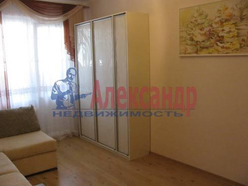 1-комнатная квартира (43м2) в аренду по адресу Энгельса пр., 148— фото 4 из 5