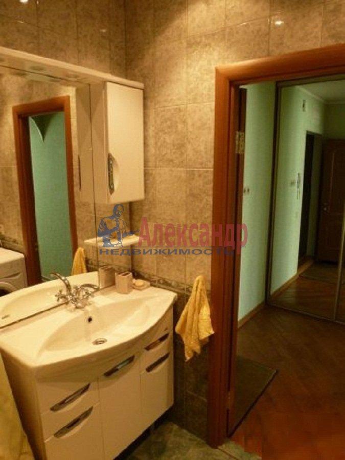 1-комнатная квартира (52м2) в аренду по адресу Планерная ул., 79— фото 3 из 5