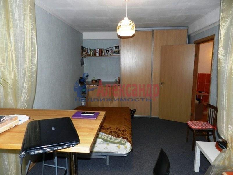 1-комнатная квартира (38м2) в аренду по адресу Школьная ул., 2— фото 2 из 5