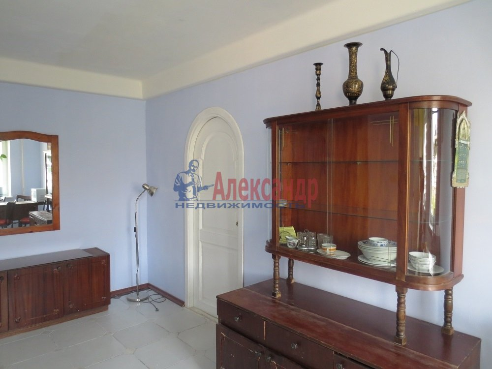 2-комнатная квартира (60м2) в аренду по адресу Планерная ул., 73— фото 8 из 10