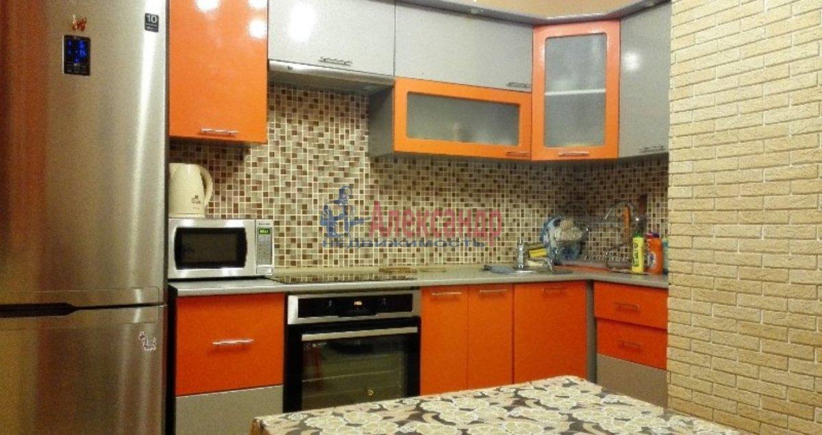 3-комнатная квартира (67м2) в аренду по адресу Сикейроса ул., 6— фото 6 из 8