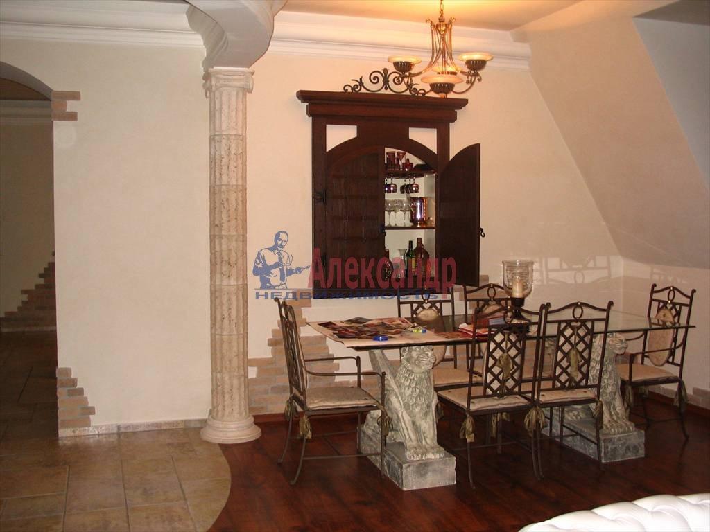 3-комнатная квартира (120м2) в аренду по адресу Лесной пр., 18— фото 2 из 5