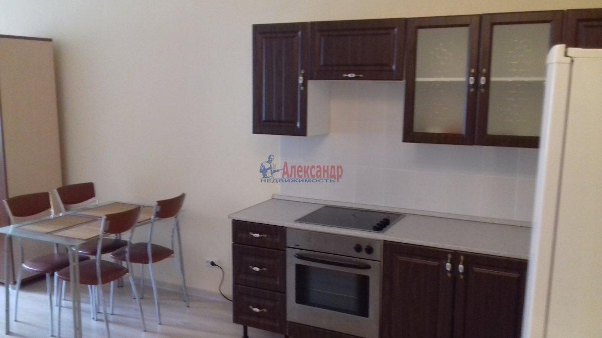 3-комнатная квартира (60м2) в аренду по адресу Михаила Дудина ул., 12— фото 19 из 23