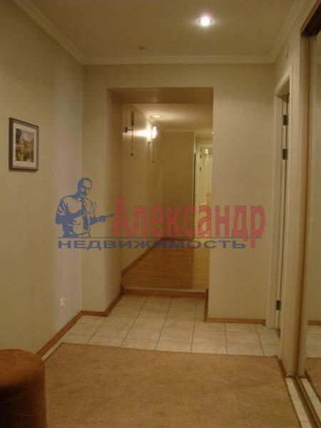 3-комнатная квартира (104м2) в аренду по адресу Малая Садовая ул., 3— фото 4 из 7