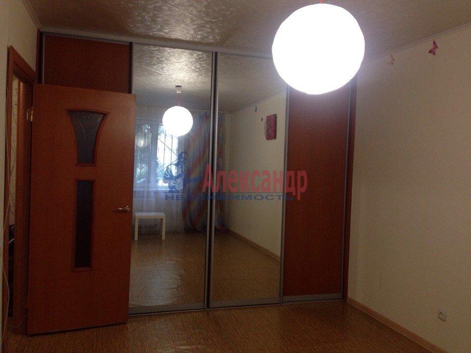 1-комнатная квартира (37м2) в аренду по адресу Передовиков ул., 29— фото 6 из 7