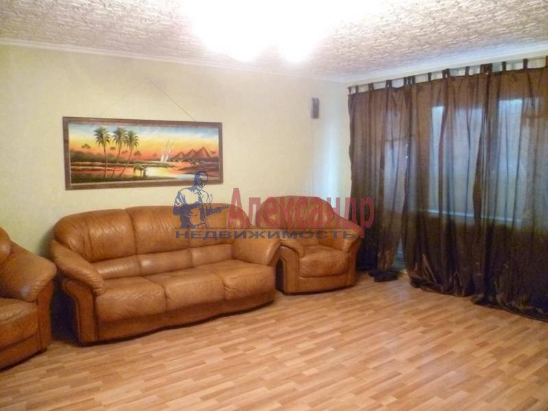 3-комнатная квартира (95м2) в аренду по адресу Варшавская ул., 16— фото 9 из 10