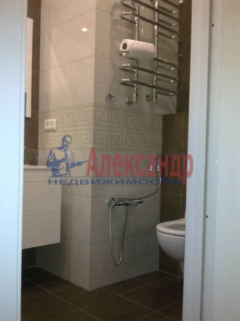 2-комнатная квартира (69м2) в аренду по адресу Российский пр., 8— фото 16 из 16
