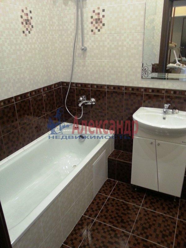 1-комнатная квартира (39м2) в аренду по адресу 1 Рабфаковский пер., 3— фото 6 из 9