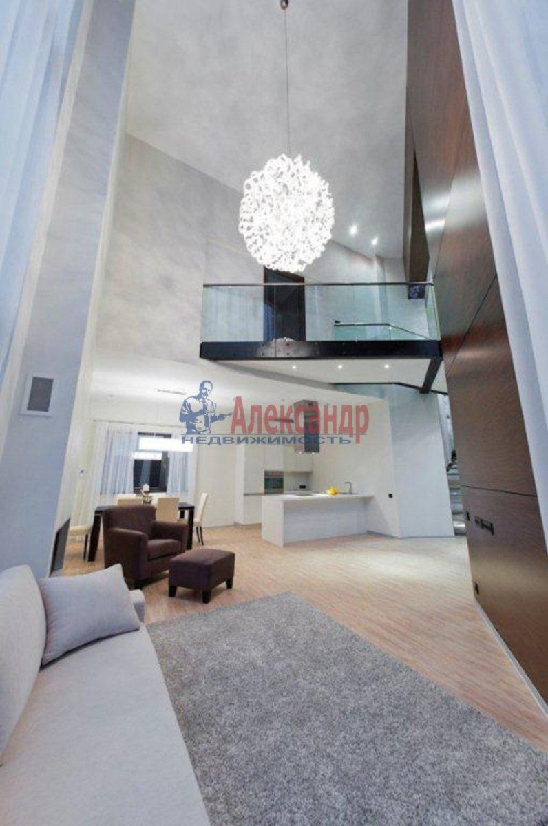 Дом (250м2) в аренду — фото 4 из 9
