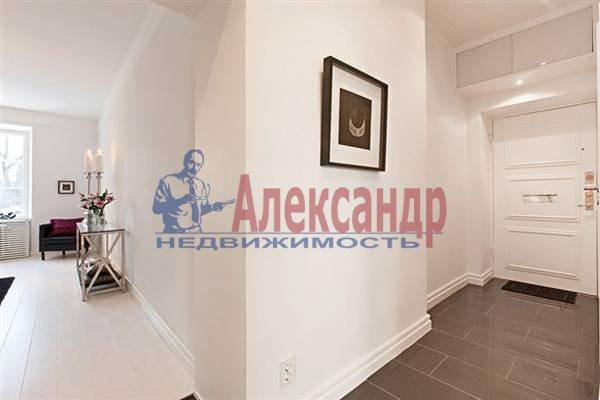2-комнатная квартира (70м2) в аренду по адресу Итальянская ул.— фото 12 из 12
