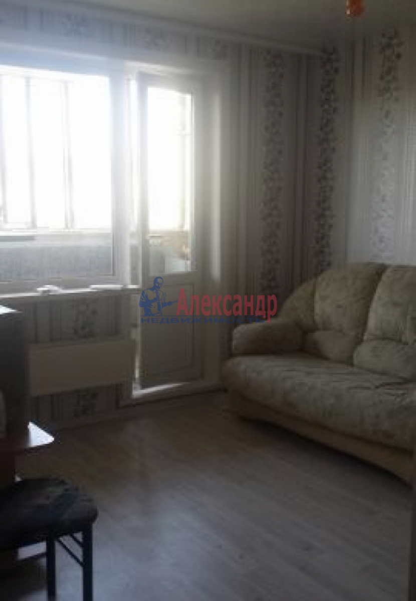 1-комнатная квартира (36м2) в аренду по адресу Чудновского ул., 6— фото 2 из 4