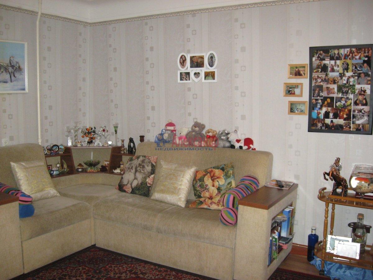 1-комнатная квартира (35м2) в аренду по адресу Софийская ул., 46— фото 3 из 5