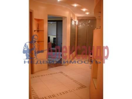 3-комнатная квартира (93м2) в аренду по адресу Ленинский пр., 151— фото 5 из 10