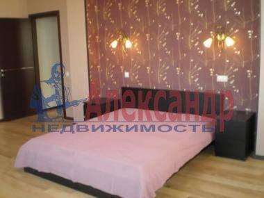 4-комнатная квартира (130м2) в аренду по адресу Большая Зеленина ул.— фото 3 из 4