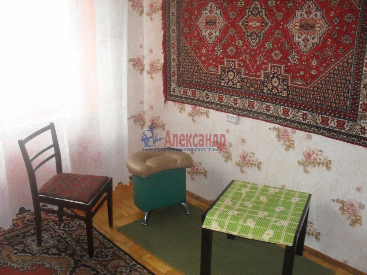 2-комнатная квартира (58м2) в аренду по адресу Турку ул., 9— фото 2 из 7