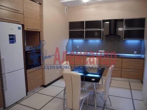 2-комнатная квартира (65м2) в аренду по адресу Ветеранов пр., 75— фото 5 из 6