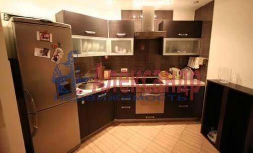 1-комнатная квартира (47м2) в аренду по адресу Корпусная ул., 9— фото 5 из 7