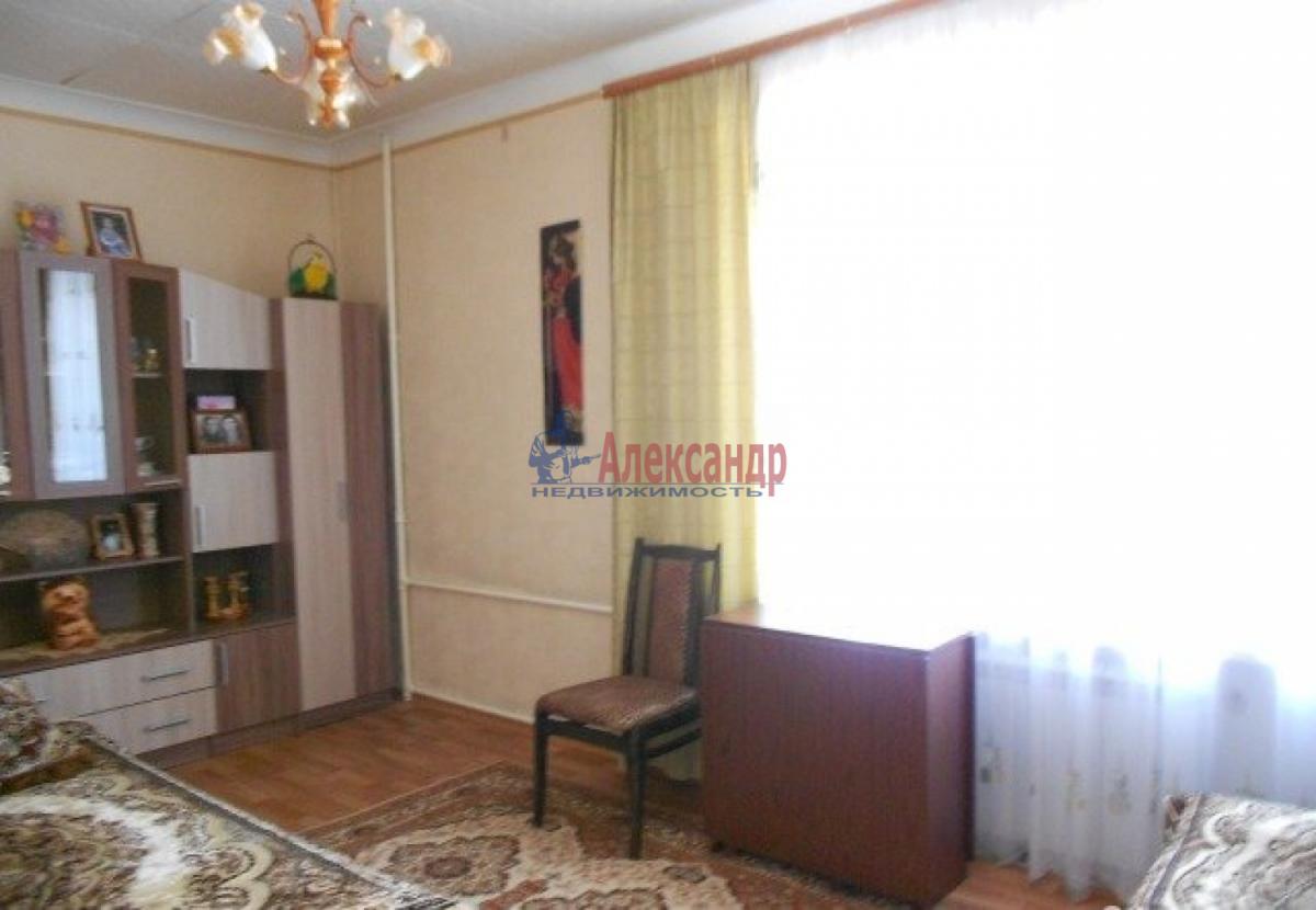 Комната в 3-комнатной квартире (72м2) в аренду по адресу Курская ул., 23— фото 2 из 4
