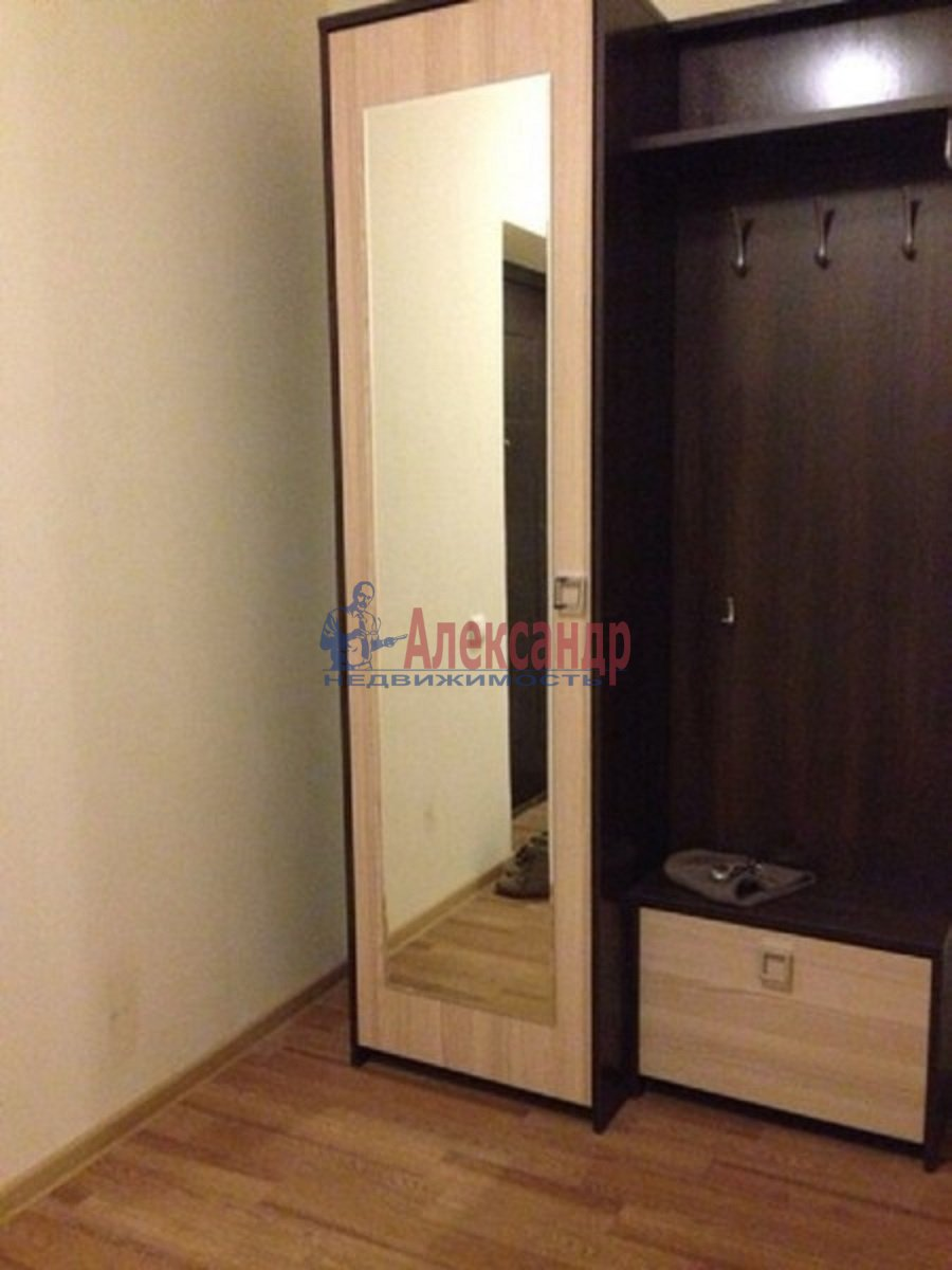 2-комнатная квартира (49м2) в аренду по адресу Белы Куна ул., 2— фото 6 из 7