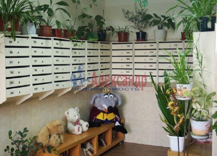 2-комнатная квартира (48м2) в аренду по адресу Мебельная ул., 45— фото 8 из 9