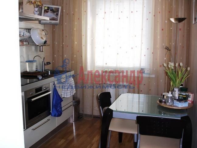 3-комнатная квартира (92м2) в аренду по адресу Клочков пер., 6— фото 1 из 9