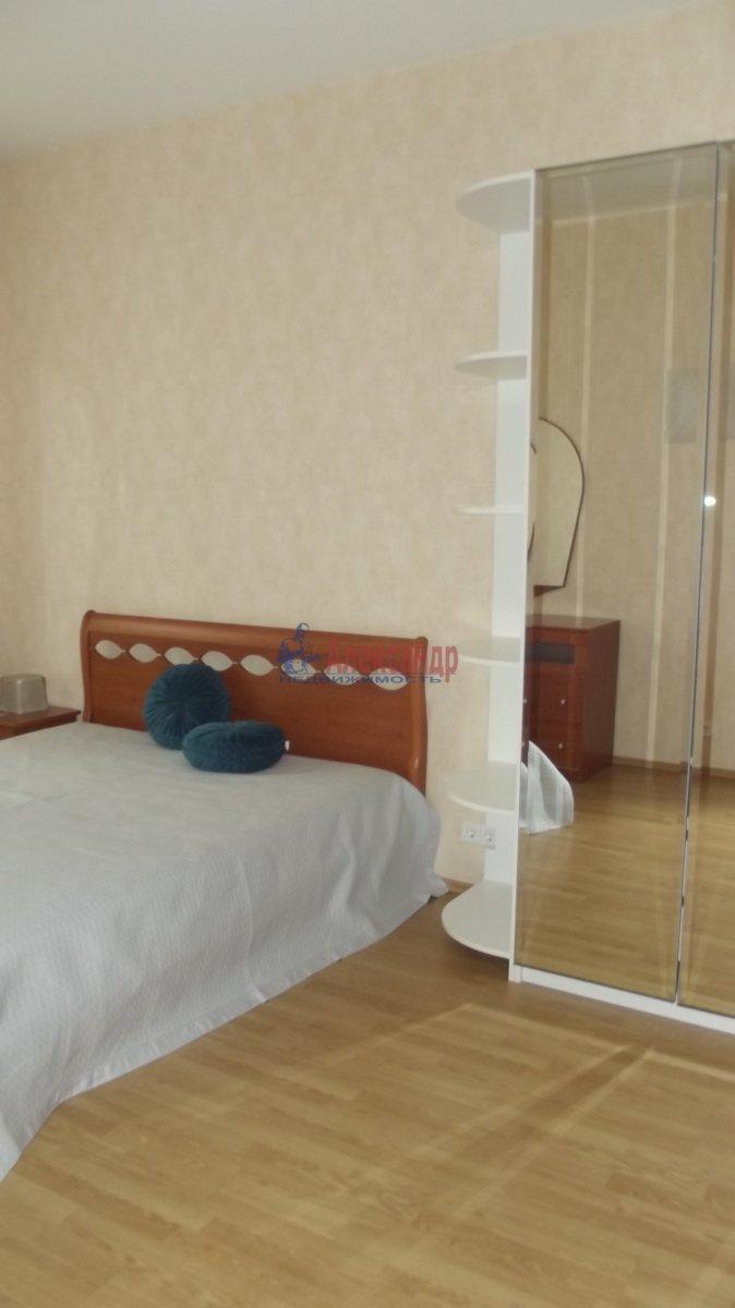 1-комнатная квартира (35м2) в аренду по адресу Южное шос., 55— фото 2 из 2