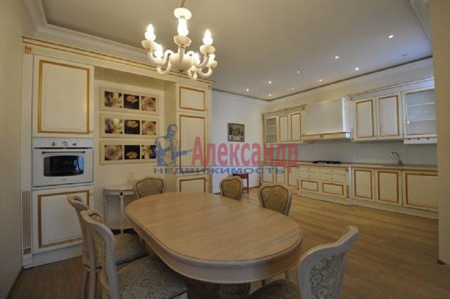5-комнатная квартира (165м2) в аренду по адресу Большая Морская ул., 31— фото 5 из 7