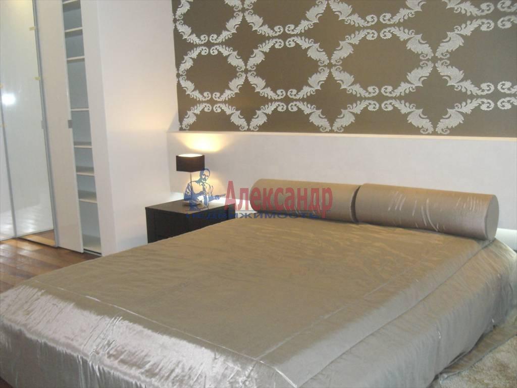 3-комнатная квартира (85м2) в аренду по адресу Новочеркасский пр., 33— фото 9 из 9