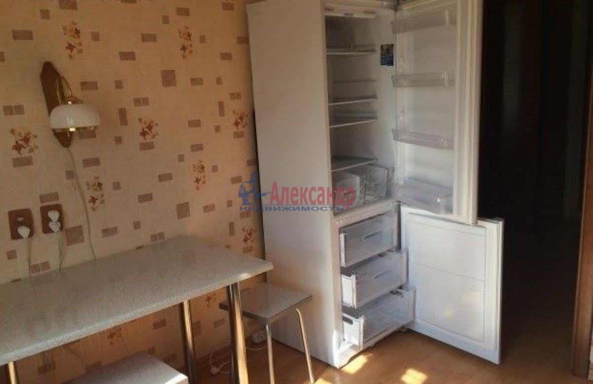 1-комнатная квартира (39м2) в аренду по адресу Турку ул., 18— фото 2 из 7