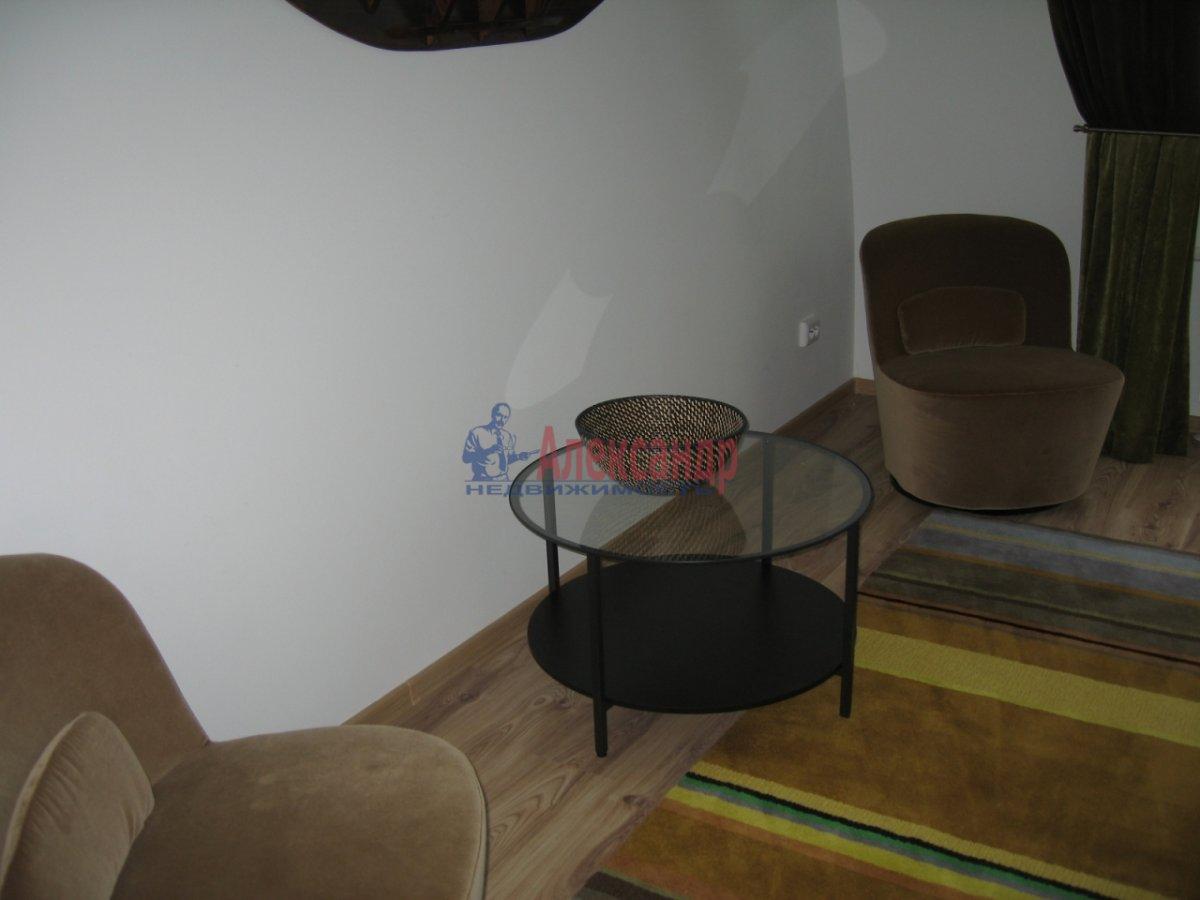 4-комнатная квартира (134м2) в аренду по адресу Детская ул., 18— фото 11 из 14