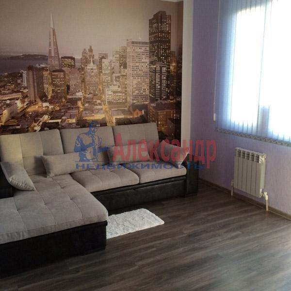 1-комнатная квартира (31м2) в аренду по адресу Северный пр., 85— фото 1 из 1