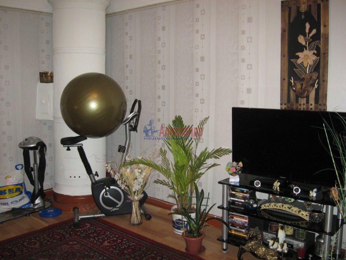 1-комнатная квартира (35м2) в аренду по адресу Софийская ул., 46— фото 4 из 5