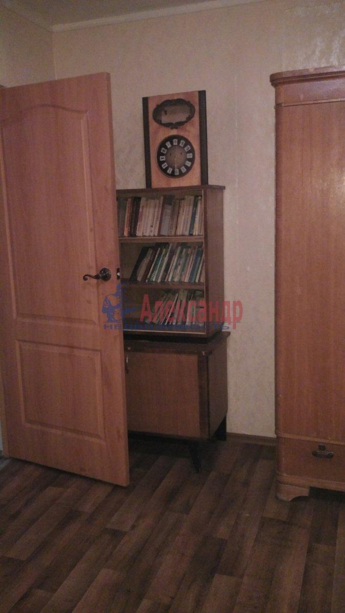 2-комнатная квартира (55м2) в аренду по адресу Просвещения просп., 87— фото 1 из 7
