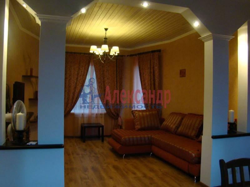 Дом (150м2) в аренду — фото 6 из 15