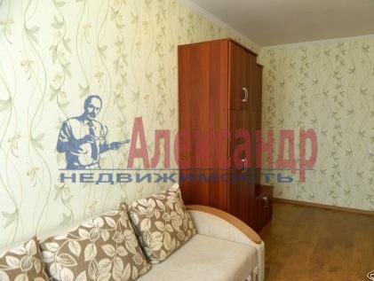 Комната в 3-комнатной квартире (68м2) в аренду по адресу Комендантский пр., 20— фото 1 из 3