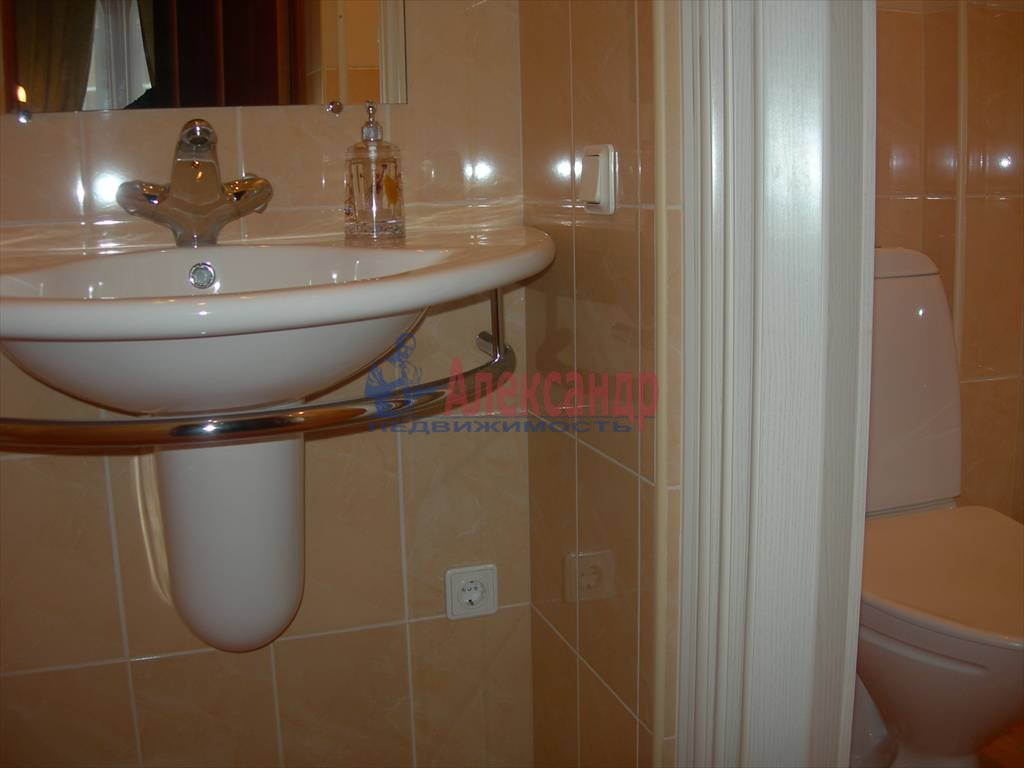 5-комнатная квартира (146м2) в аренду по адресу Жуковского ул., 11— фото 7 из 14