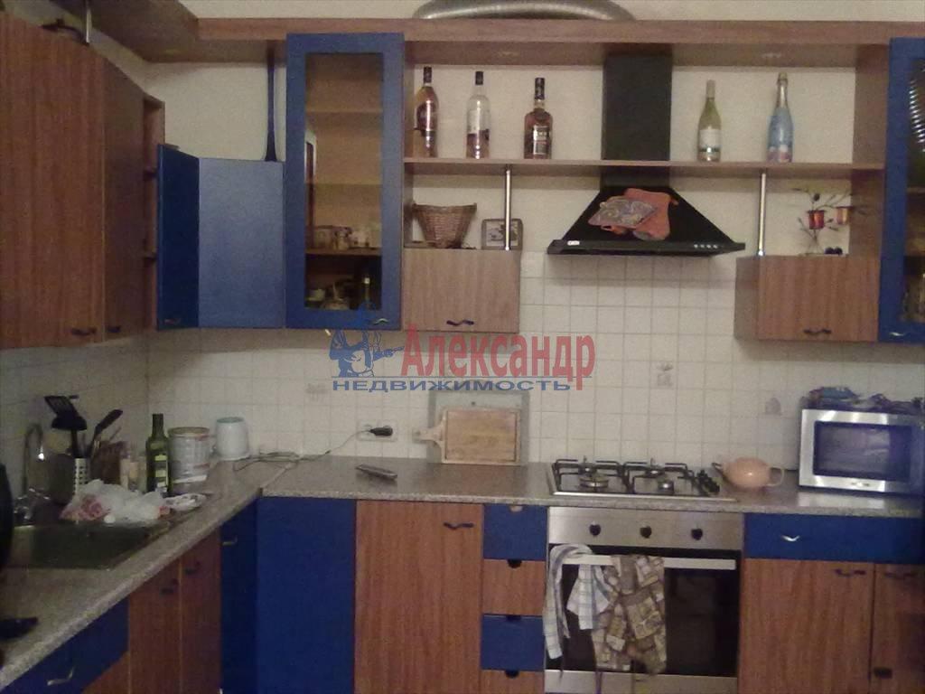 2-комнатная квартира (57м2) в аренду по адресу Бронницкая ул., 9— фото 1 из 6
