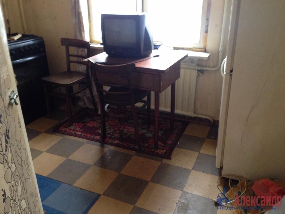 1-комнатная квартира (30м2) в аренду по адресу Грибакиных ул., 2— фото 5 из 10