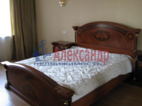 3-комнатная квартира (84м2) в аренду по адресу Королева пр.— фото 1 из 4