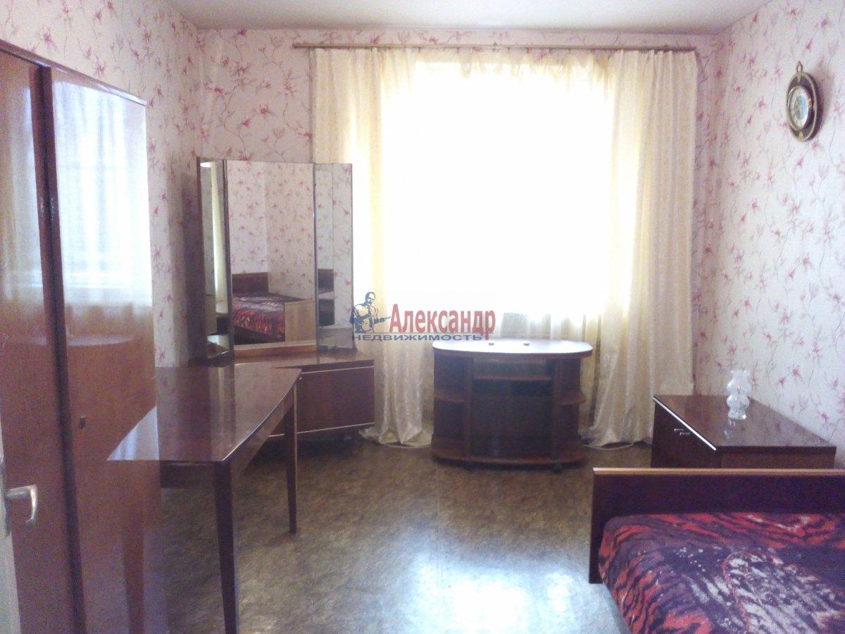 2-комнатная квартира (62м2) в аренду по адресу Кузнецова пр., 29— фото 5 из 10