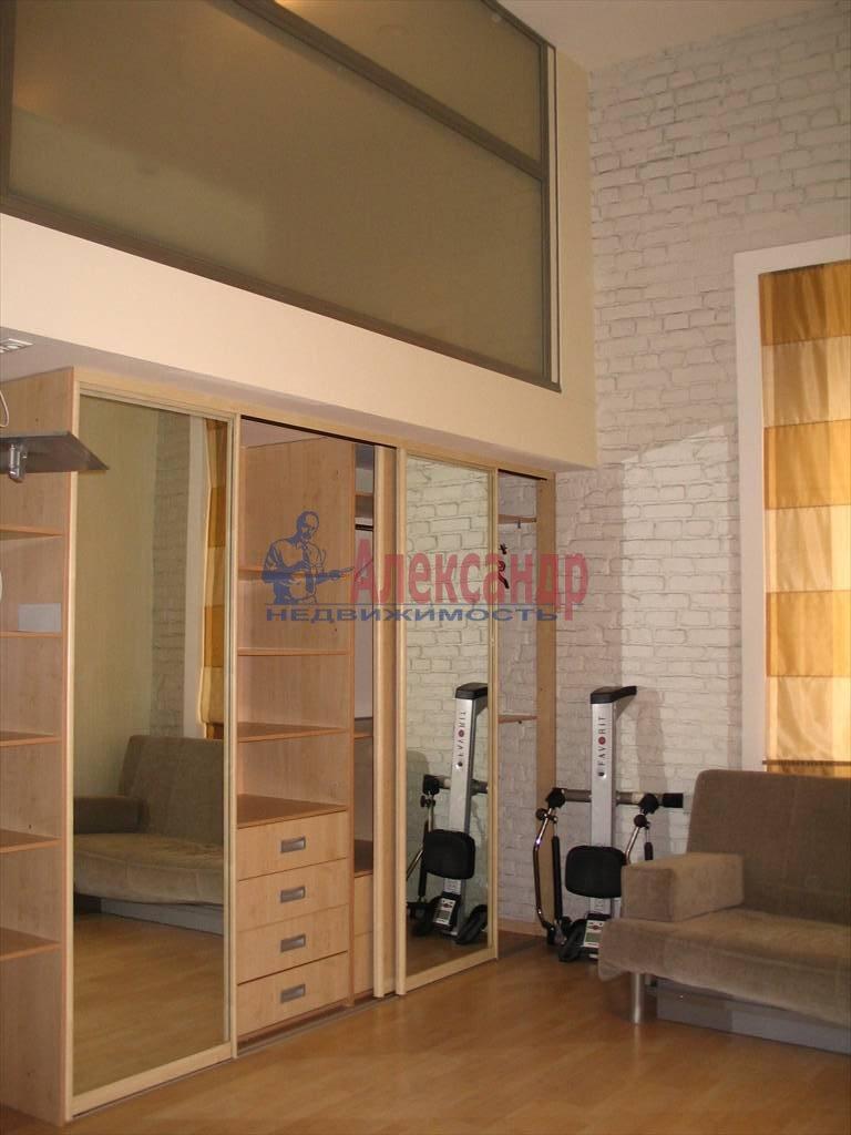 3-комнатная квартира (130м2) в аренду по адресу Миллионная ул.— фото 18 из 45