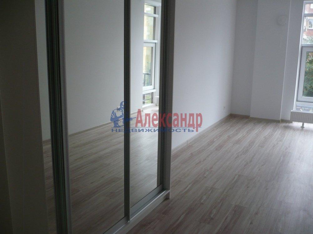 3-комнатная квартира (112м2) в аренду по адресу Детская ул., 18— фото 9 из 13