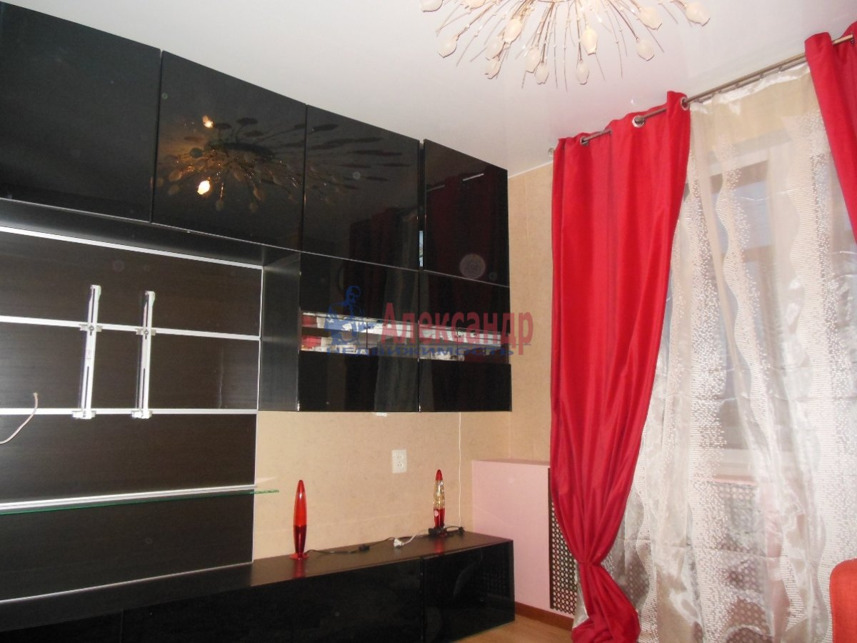 2-комнатная квартира (50м2) в аренду по адресу Энгельса пр., 138— фото 5 из 7