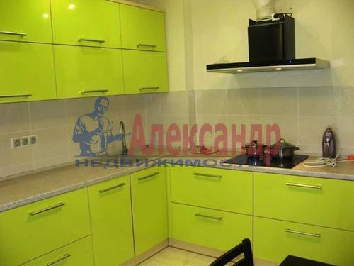 2-комнатная квартира (60м2) в аренду по адресу Космонавтов просп., 65— фото 19 из 21